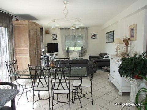 Vente maison / villa Senven lehart 171200€ - Photo 5