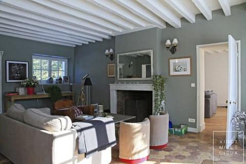 Vente de prestige maison / villa Montfort-l'amaury 1460000€ - Photo 9