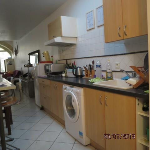 Rental apartment Bordeaux 860€ CC - Picture 3