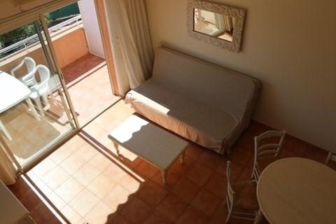 Location vacances appartement Les issambres 625€ - Photo 3