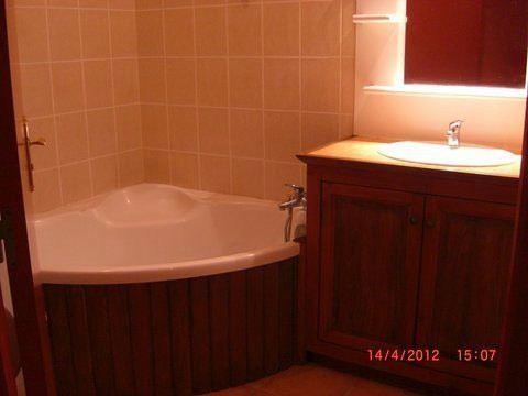Location appartement Orban 550€ CC - Photo 6