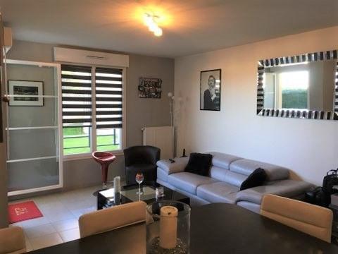 Rental apartment Monthlery 800€ CC - Picture 4