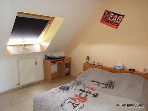 Sale house / villa Senven lehart 171 200€ - Picture 17