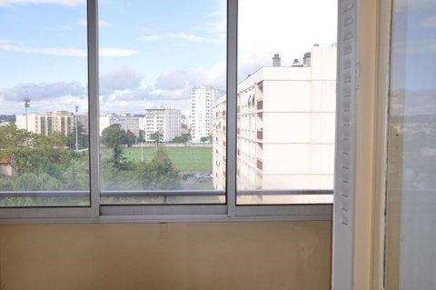 Vente appartement Villeurbanne 140 000€ - Photo 2