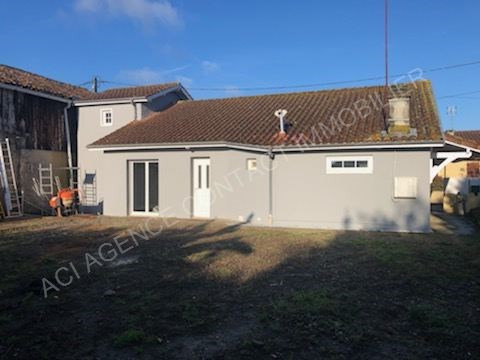 Sale house / villa Aire sur l adour 145500€ - Picture 8