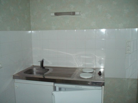 Rental apartment Pontivy 227€ CC - Picture 2