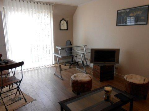 Location appartement Fontainebleau 897€ CC - Photo 4