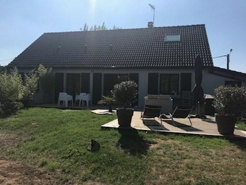 Vente maison / villa Merlimont 335000€ - Photo 1