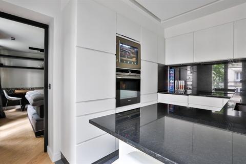 Vente appartement Paris 4ème 969000€ - Photo 4