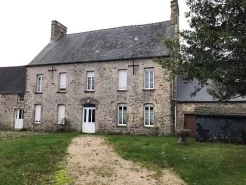 Venta  casa Les moitiers d'allonne 171000€ - Fotografía 1