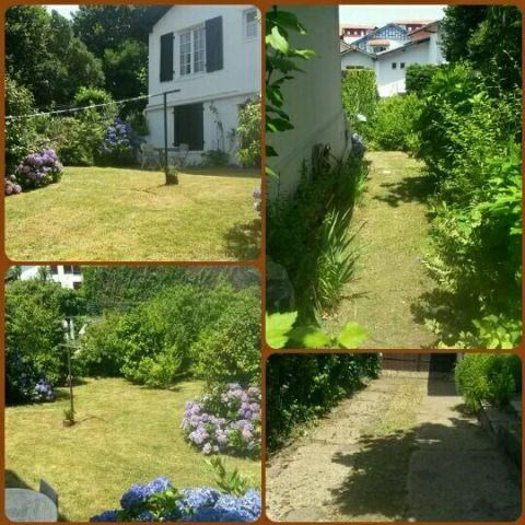 Sale house / villa Biarritz 554 000€ - Picture 1
