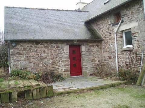 Maison Mur-de-bretagne - 5 Pièce (s) - 96 M²
