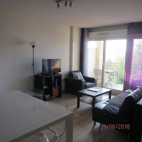 Location appartement Bordeaux 870€ CC - Photo 3