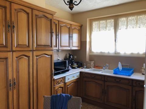 Vente maison / villa Terrasson lavilledieu 118250€ - Photo 9