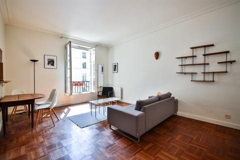 Sale apartment Paris 3ème 870000€ - Picture 4