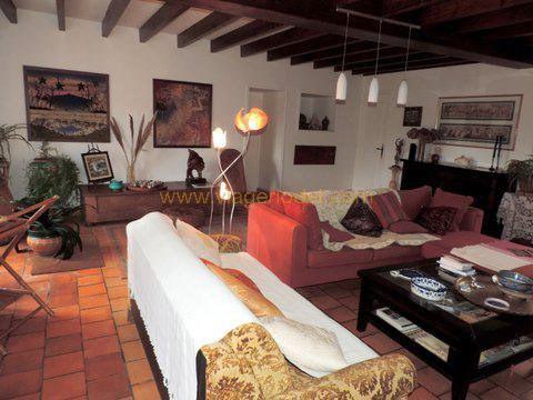 Viager maison / villa La forêt-de-tessé 65000€ - Photo 1