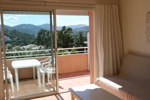Location vacances appartement Les issambres 625€ - Photo 6