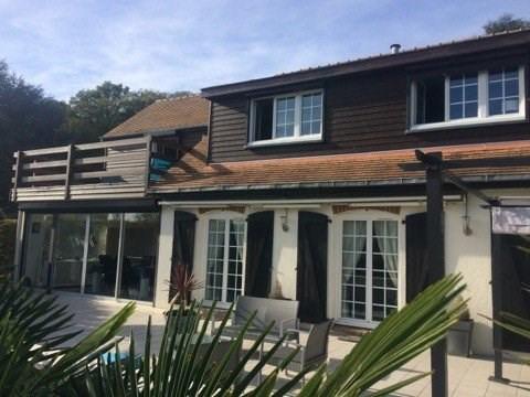 Vendita casa Orgeval 725000€ - Fotografia 1