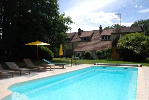 Vente de prestige maison / villa Montfort-l'amaury 1460000€ - Photo 15