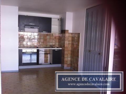 Viager appartement Cavalaire sur mer 69900€ - Photo 2