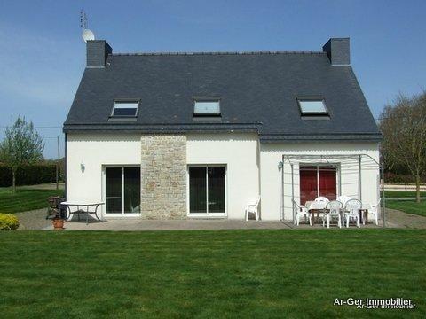 Vente maison / villa Senven lehart 171200€ - Photo 20