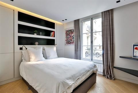 Sale apartment Paris 4ème 969000€ - Picture 5