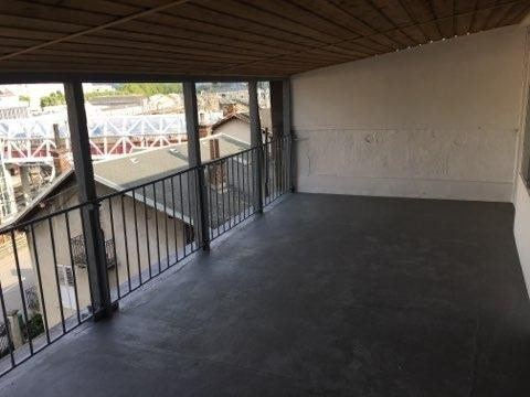 Sale apartment Chambery 136000€ - Picture 1