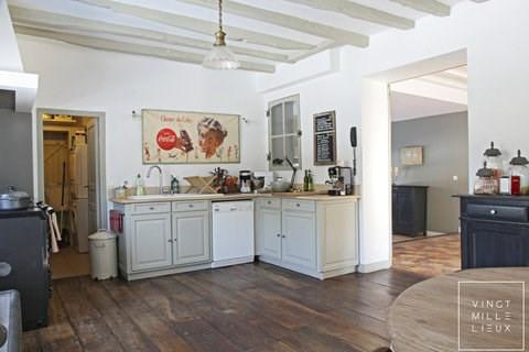 Vente de prestige maison / villa Montfort-l'amaury 1460000€ - Photo 7