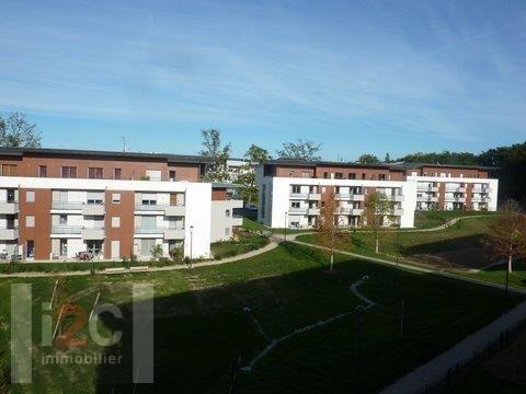 Vendita appartamento Prevessin-moens 395000€ - Fotografia 7
