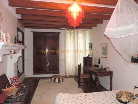 Viager maison / villa La forêt-de-tessé 65000€ - Photo 6