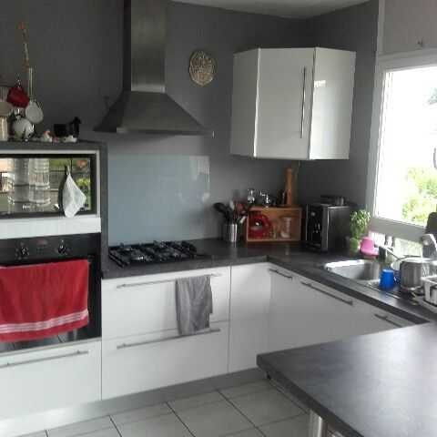 Location appartement Bourgoin jallieu 800€ CC - Photo 2