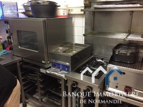 Commercial property sale shop Caen 76 200€ - Picture 3