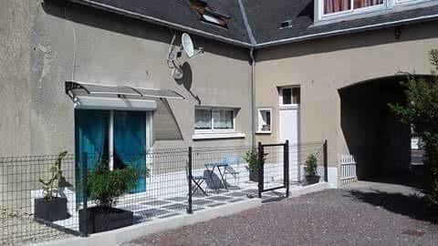 Sale house / villa Lessay 92750€ - Picture 1