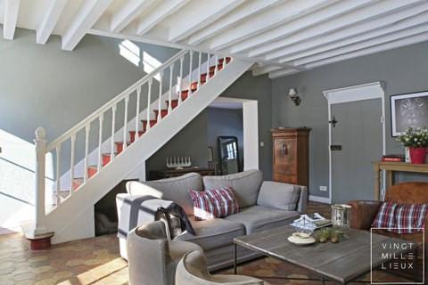 Vente de prestige maison / villa Montfort-l'amaury 1460000€ - Photo 6