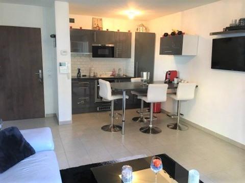 Rental apartment Monthlery 800€ CC - Picture 2