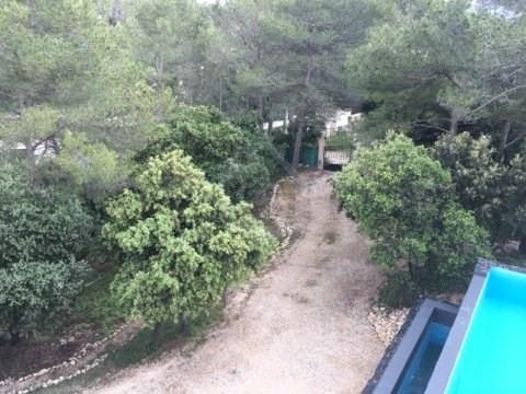 Vente de prestige maison / villa Caveirac 575000€ - Photo 7