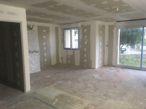 Sale house / villa Pont de cheruy 227000€ - Picture 1