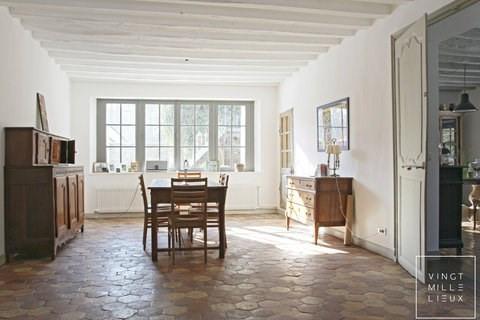 Vente de prestige maison / villa Montfort-l'amaury 1460000€ - Photo 5