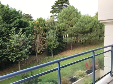 Rental apartment La baule 654€ CC - Picture 2
