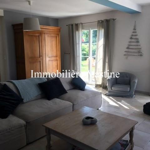 Sale house / villa Senlis 355000€ - Picture 3
