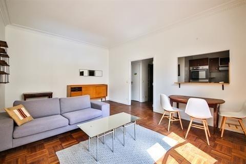 Sale apartment Paris 3ème 870000€ - Picture 3