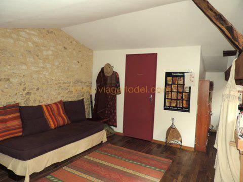 Viager maison / villa La forêt-de-tessé 65000€ - Photo 5