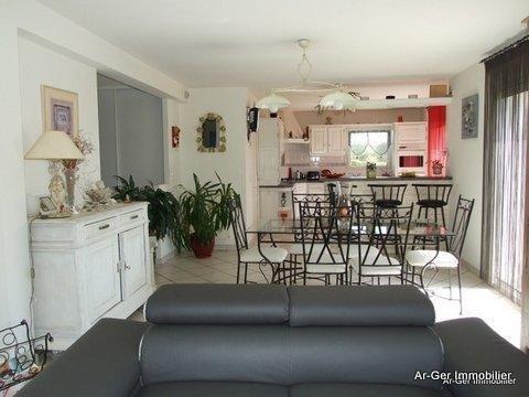 Vente maison / villa Senven lehart 171200€ - Photo 7