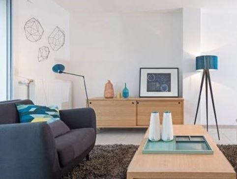 Verkoop  appartement Blagnac 146000€ - Foto 1
