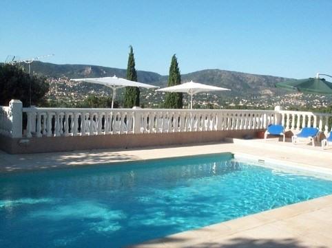Verkauf von luxusobjekt haus Bormes les mimosas 970000€ - Fotografie 2
