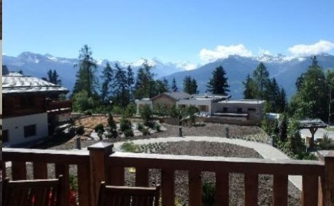 Vente de prestige appartement Crans montana 1 680 000€ - Photo 2