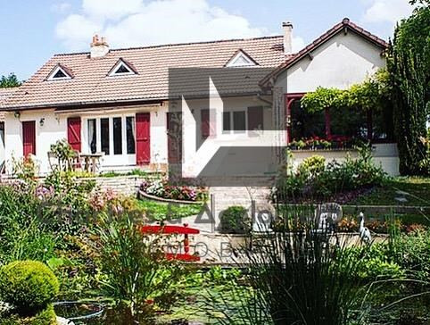 Sale house / villa Dreux 324 400€ - Picture 2