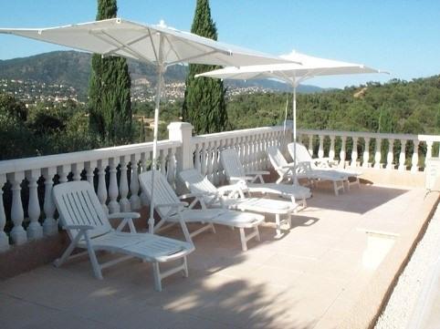 Immobile residenziali di prestigio casa Bormes les mimosas 1199900€ - Fotografia 5