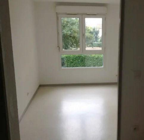 Rental apartment Lyon 8ème 430€ CC - Picture 2