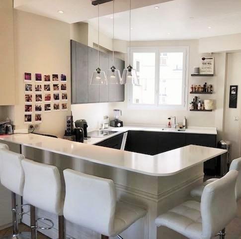 Vente appartement Paris 17ème 2470000€ - Photo 7